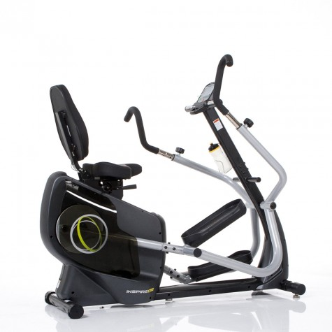 FINNLO MAXIMUM by HAMMER Liegeergometer Cardio Strider